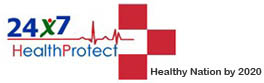 health protect logo